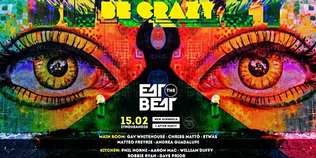 Eat The Beat : Be Crazy tickets