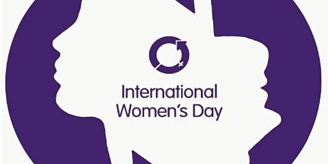 Change the Way - International Women's Day tickets