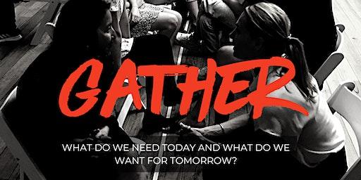 Tomorrow Woman - GATHER in Boyup Brook