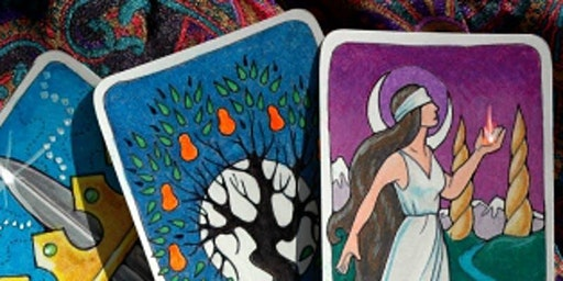 Tarot/Oracle/Angel Card Workshop