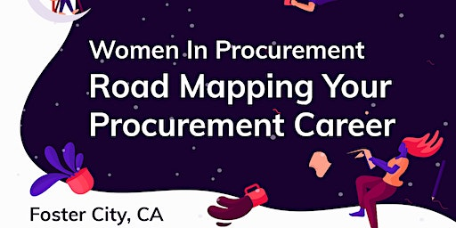 2020 Foster City GWPP - Road Mapping Your Procurement Career