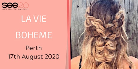 La Vie Boheme  - PERTH tickets