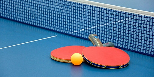 WEDNESDAYS: Table Tennis Training and Games (G.3-G.12) - 1,200 baht