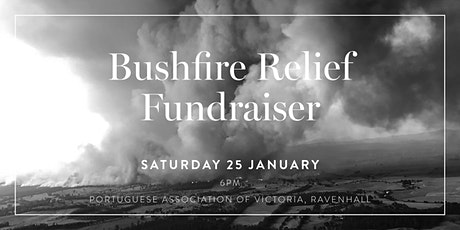 Bushfire Relief Fundraiser tickets