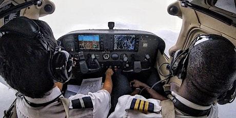 BE A PILOT CAREER SEMINAR: TURKS & CAICOS tickets