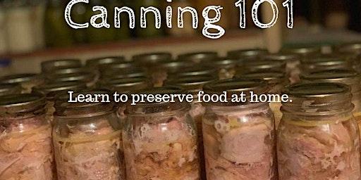 Canning 101