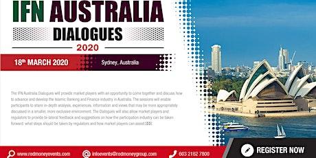 IFN Australia 2020 tickets