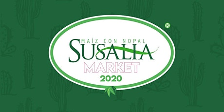 Conferencias Susalia Market 2020 boletos