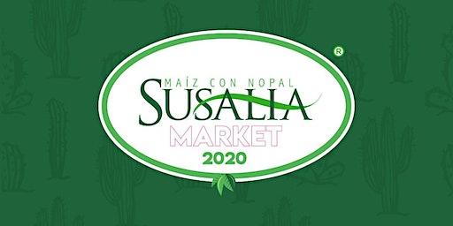 Conferencias Susalia Market 2020