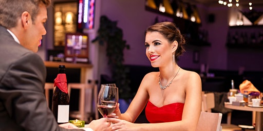 Speed Dating for Singles 30s & 40s - New Brunswick, NJ