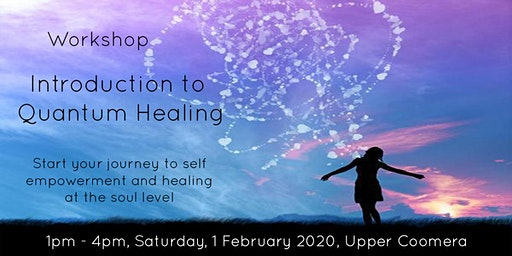 Introduction to Quantum Healing
