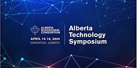 Alberta Technology Symposium tickets