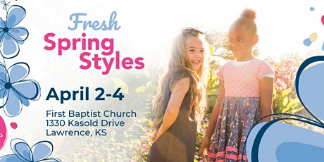 3 Day Spring Consignment Event tickets