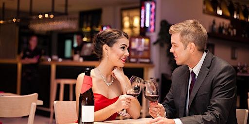 Speed Dating for Singles 20s & 30s - Fairfield / Morristown , NJ