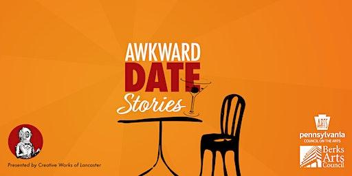 Awkward Date Stories