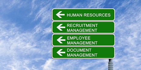 HR: Recruitment to Termination (and most things in between) Workshop: MELB tickets