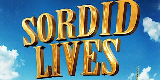 Sordid Lives - 3/21