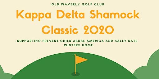 Kappa Delta Shamrock Classic 2020