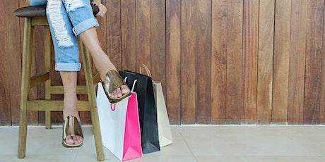Girlfriends Retreat Vendors tickets