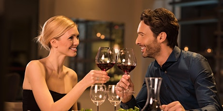 Speed Dating for Singles 30s & 40s - Morristown , Fairfield, NJ tickets