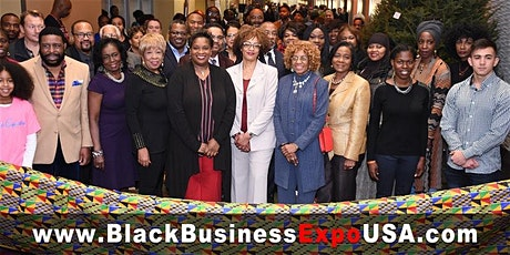Black Business Expo USA 2020 tickets