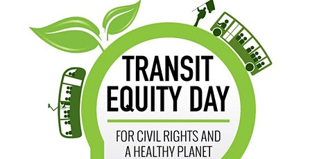 Transit Equity Day: Montgomery and Prince George's Counties tickets