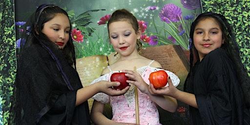 Boscutti Ballet Theatre A Fairytale Recital