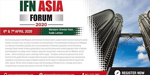 IFN Asia Forum 2020