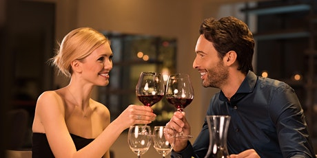 Speed Dating for Singles 40s & 50s - Burr Ridge, IL (near Naperville) tickets