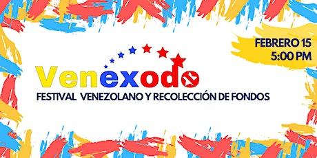 Venexodo Fest 2020 tickets