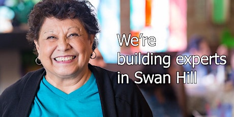 Swan Hill Public info Sessions: CIV level Aged Care & Disability Program tickets