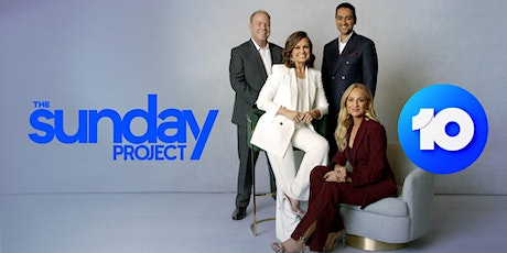 THE SUNDAY PROJECT SYDNEY tickets