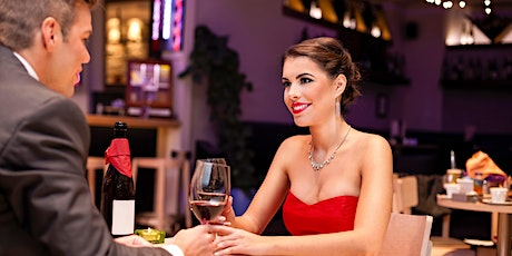 Speed Dating for Singles 30s & 40s - Burr Ridge, IL (Near Naperville) tickets