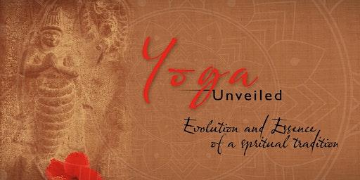 Spiritual Movie Night: Yoga Unveiled, Part 1