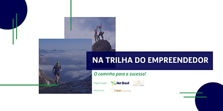 Na Trilha do Empreendedor tickets