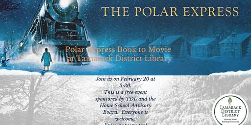 Book to Movie Discussion - Polar Express