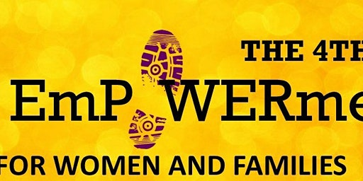 4th Annual EmPOWERment Walk for Women and Families