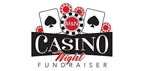 Moms & Neighbors Casino Night 2020 tickets