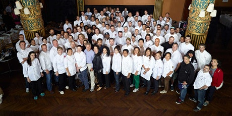 The Great Gathering of Chefs, 10th Annual tickets