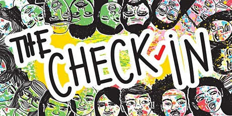 The Check In tickets
