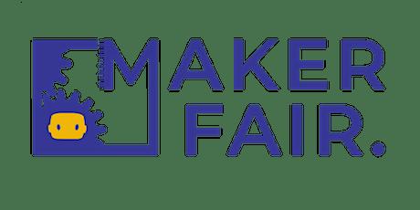 Maker Fair  2020 tickets