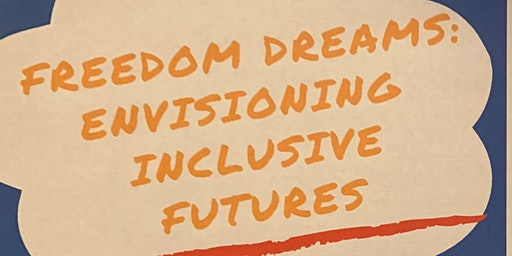 NATIONAL DAY OF RACIAL HEALING - FREEDOM DREAMS