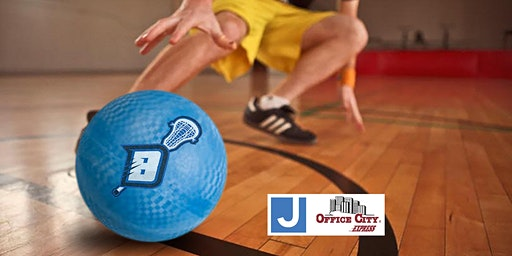 Bex Lax Dodgeball Tournament
