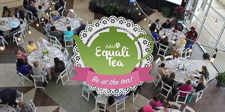 Equali-TEA 2020 tickets