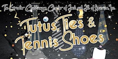 Tutus, Ties & Tennis Shoes ~ A Royal Affair! tickets