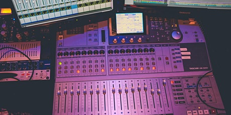 St Leonards TAFE Sound Production info sessions tickets