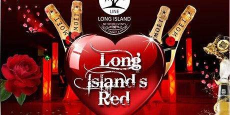 Long Island's Red Party tickets