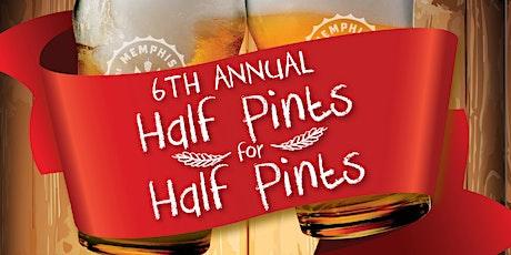 Half Pints for Half Pints 2020 tickets