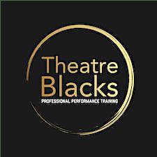 Theatre Blacks logo