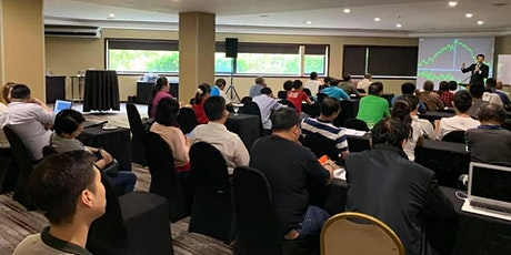 All In One Grand Investor Seminar 2020- Kuching  tickets
